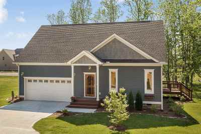 Cleveland TN Single Family Home Contingent: $239,900