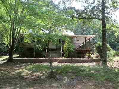 Spring City Single Family Home For Sale: 289 Wilder Road