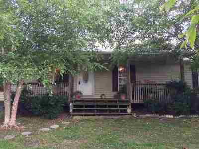 Old Fort Single Family Home For Sale: 304 Rymer Road