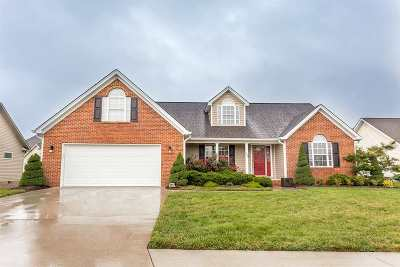 Horse Creek Farms Single Family Home Contingent: 426 Thoroughbred Drive