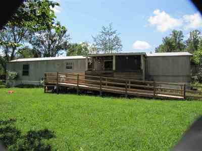 Etowah Single Family Home For Sale: 257 County Road 791