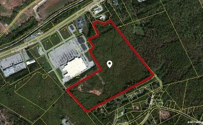 Roane County Residential Lots & Land For Sale: Gateway Ave