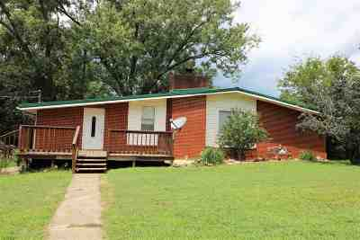 Etowah Single Family Home For Sale: 594 County Road 890