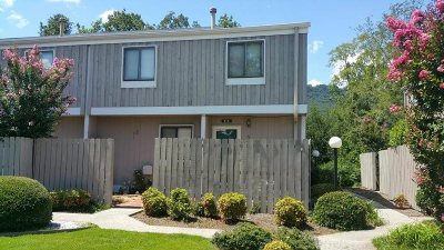 Chattanooga Single Family Home For Sale: 800 Reads Lake Rd 314