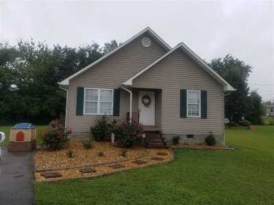 Decatur Single Family Home For Sale: 150 Winfield Lane