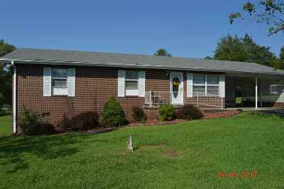 Decatur Single Family Home Contingent: 251 Cedar Circle