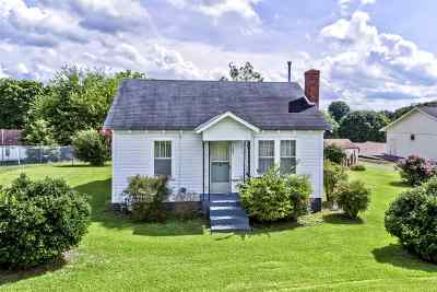 Athens Single Family Home For Sale: 307 Decatur Pike NW