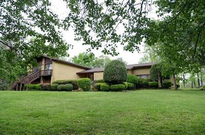 Dayton Single Family Home For Sale: 469 Rhea County Highway