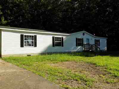 Riceville Single Family Home For Sale: 106 County Road 38
