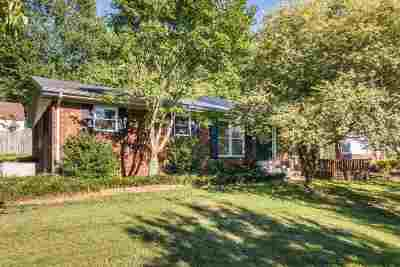 Cleveland TN Single Family Home Sold: $148,900