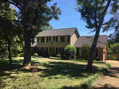 Edgewood Hills Single Family Home For Sale: 3248 Blueberry Hill Place