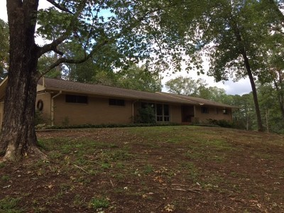 Cleveland Single Family Home For Sale: 2200 Georgetown Road