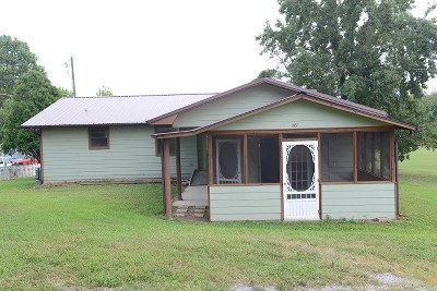 Spring City Single Family Home For Sale: 558 Pin Hook Lane