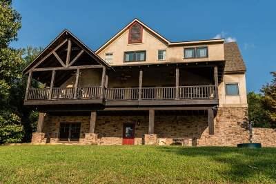 Ten Mile Single Family Home For Sale: 1201 Johnson Lane