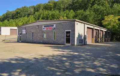 Cleveland TN Commercial For Sale: $224,900