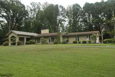 Athens Single Family Home For Sale: 236 Highway 307 E