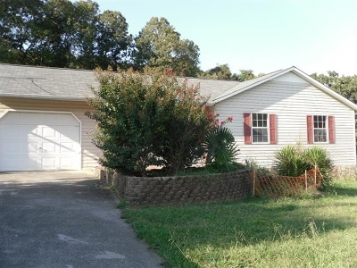 Englewood Single Family Home Contingent: 228 County Road 587