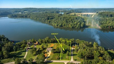 Roane County Residential Lots & Land For Sale: Lot 4 Emory River Road