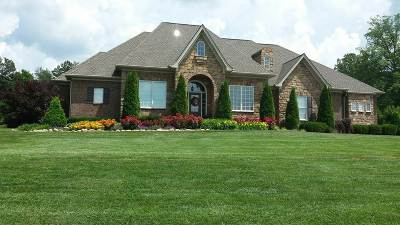 Covenant Hills Single Family Home For Sale: 367 Covenant Drive