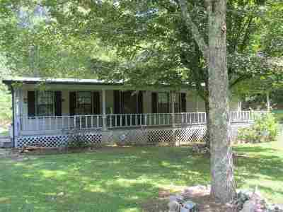Reliance Single Family Home For Sale: 794 Hambright Rd