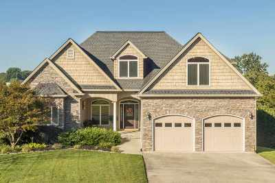 Cleveland TN Single Family Home Contingent: $474,900