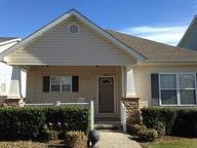 Sweetwater Single Family Home For Sale: 3004 Franklin Ave