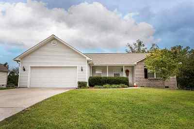 Farmingdale Single Family Home Contingent: 132 Farmway Dr