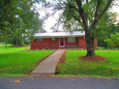 Riceville Single Family Home For Sale: 149 County Road 146