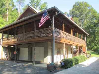 Delano Single Family Home For Sale: 164 Ellis Lane