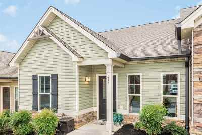 Cleveland TN Single Family Home For Sale: $139,900