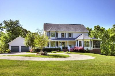 Ten Mile Single Family Home For Sale: 868 Reed Road