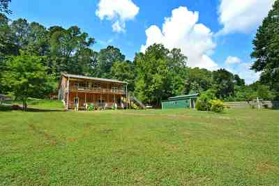 Benton Single Family Home For Sale: 5516 Highway 30
