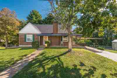 Sweetwater Single Family Home For Sale: 201 Price Street S