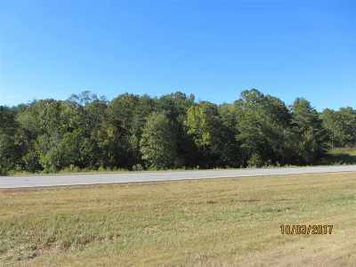 Delano Residential Lots & Land For Sale: Tract 14 Highway 411