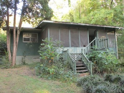 Spring City Single Family Home For Sale: 172 Hilltop Circle