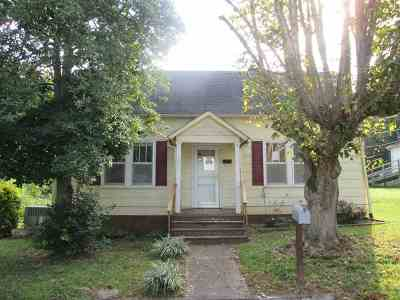 Sweetwater Single Family Home Contingent: 110 Williams Street