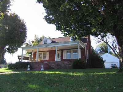 Single Family Home For Sale: 144 Highland Dr.