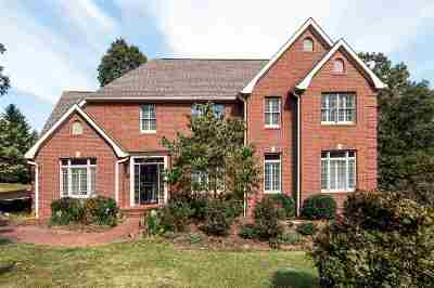 Etowah Single Family Home For Sale: 107 County Road 531