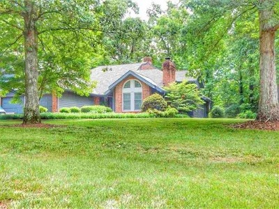 Cleveland Single Family Home For Sale: 3700 Sourwood Trail NW