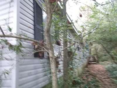 Mcdonald Single Family Home For Sale: 2928 Humphrey Bridge Road