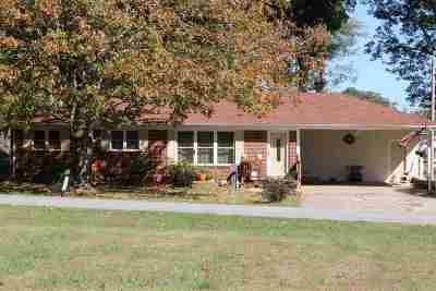 Riceville Single Family Home For Sale: 132 County Road 146