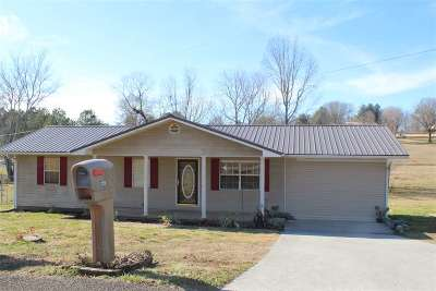 Decatur Single Family Home For Sale: 135 Circle Valley