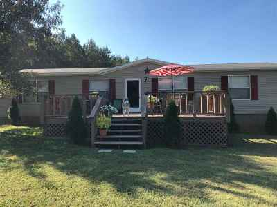 Decatur Single Family Home For Sale: 2531 Lower River Road
