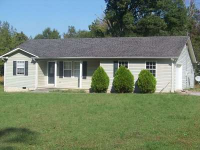 Englewood Single Family Home For Sale: 2165 County Road 561