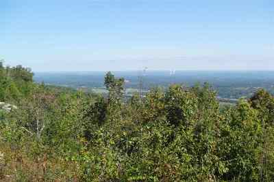 Rhea County Residential Lots & Land For Sale: 400 Back Valley Road