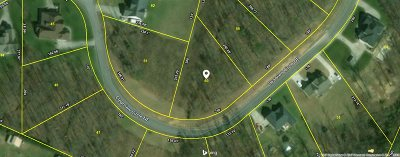 Fairlawn Residential Lots & Land Contingent: Lot 60 Lower Woods Trail