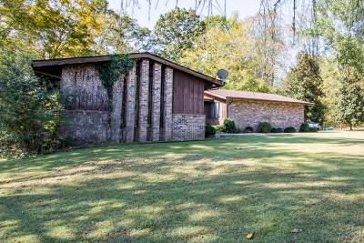 Decatur Single Family Home For Sale: 501 Church Lane
