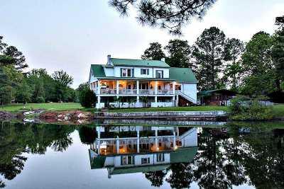Delano Single Family Home For Sale: 255 Carolina