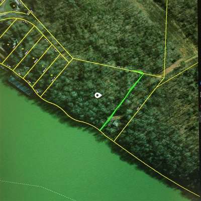 Meigs County Residential Lots & Land For Sale: Johnson Lane