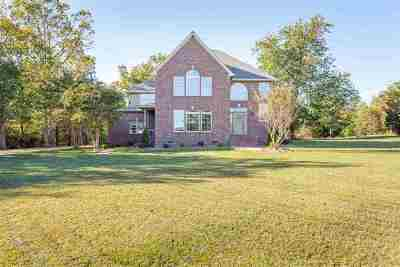 Soddy Daisy Single Family Home For Sale: 911 Rose Marie Court